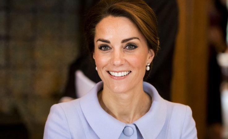 Hertogin Kate benoemd tot erelid