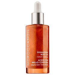 Moroccanoil - Shimmering Body Oil  #sephora