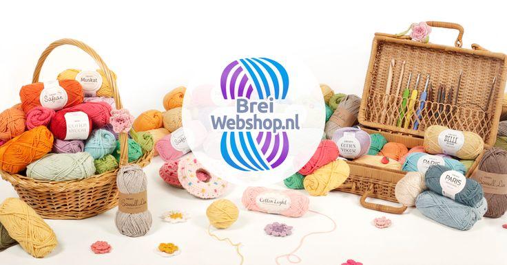 Bestel eenvoudig wol / garen online voor breien & haken ✓ Uitgebreid assortiment garens ✓ Gratis verzending ✓ Gratis retourneren ✓ Snelle levering