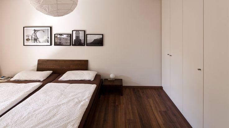 Held Schreinerei | Interior Design Gestaltet Und Fertigt Betten Und  Schlafzimmer   Einrichtungen Z.B. Massivholzbetten Kleiderschränke