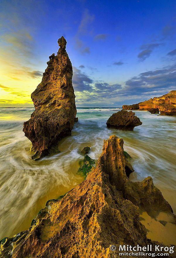 Kenton on Sea - Landscape Seascape Sunrise