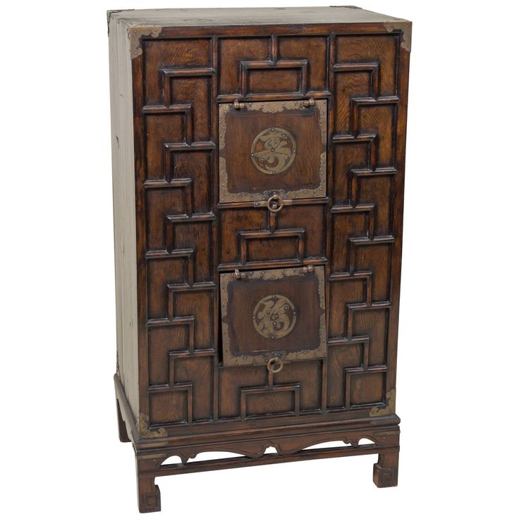 27 best Korean Antique images on Pinterest | Antique furniture ...