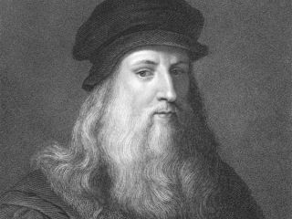 ¿Hizo alguna escultura Leonardo Da Vinci?