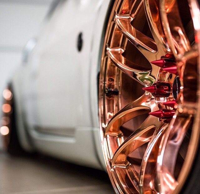 @branddiee / Ag Wheels 350z