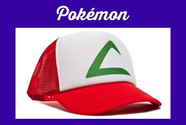 Pokemon Ash Ketchum Unisex-adult Trucker Hat -One-size Redl/white Made by #Pokémon Color #Red/White. Red/White foam. Red Mesh. This is an exclusive hat sold by Triple Clean. Do not buy from Chinese sellers who have hijacked this listing. We are working with Amazon to kick them off of our listings.. Snapback