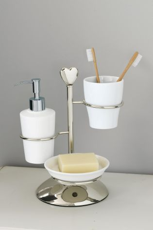 Buy accessory stand from the next uk online shop - Where to buy bathroom accessories ...