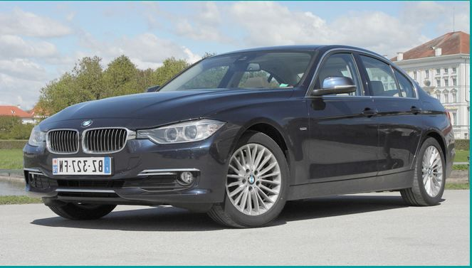 Serie 3 Is The Best Selling BMW Model. Although It Offers Very Attractive  Gasoline Engines, It Is Still The Diesel Blocks That Meet The Most Succesu2026