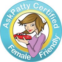 AskPatty.com Automotive Advice for Women Launches All-New Website New Features Help Empower Women on Automotive Topics