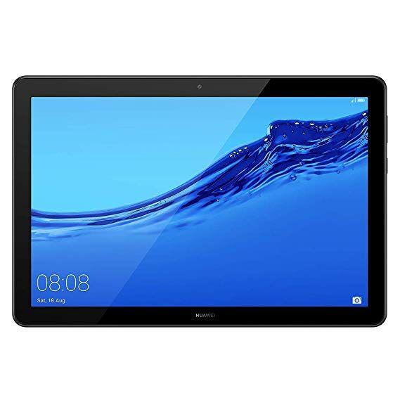 Huawei Mediapad T5 10 Wi Fi Tablette Tactile 10 1 Noir 32go 3go De Ram Android 8 0 Bluetooth Tablette Tactile Ordinateur Portable Tablette Et Tablette
