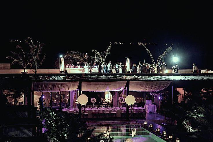 """Privatiser, louer une villa, une maison pour fêter un anniversaire à Marrakech L'organisation d'un weekend Anniversaire à Marrakech est assez simple si vous louez une villa avec un service de coordination de soirées et d'activités sur place.  Préférez la location de la maison Villa Taj pour son week-end Anniversaire """"tout compris"""" avec une arrivée le vendredi"""