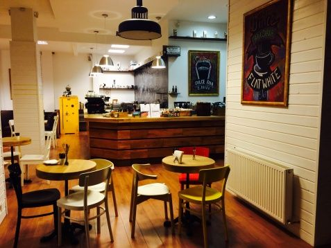 Pressco Cafe (Baia Mare)