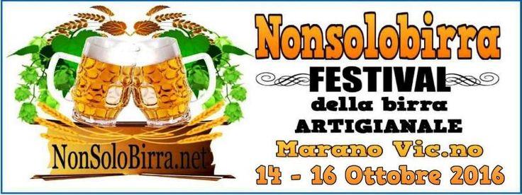 Nonsolobirra festival della birra artigianale