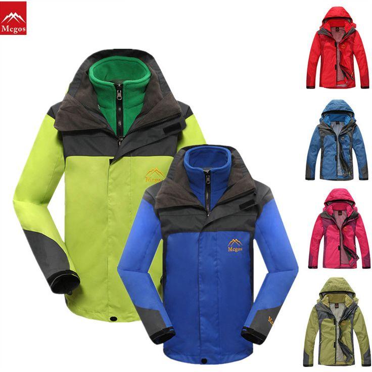 Софтшелл куртки девушки и парни зимние походы и кемпинг куртки 2 шт. лыжный костюм дети открытый охота куртки дети 6 цвет