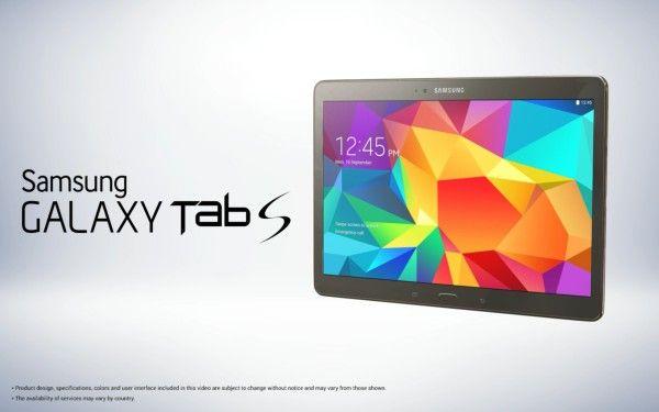 Die freien, ungebrandeten Modelle des Samsung Galaxy Tab S 10.5 (LTE) bekommen ein neues Firmware-Update spendiert. Die Firmware T805XXU1BPC4 [DBT] steht nun zum Download zur Verfügung  http://www.androidicecreamsandwich.de/samsung-galaxy-tab-s-10-5-lte-firmware-update-t805xxu1bpc4-dbt-575428/