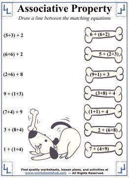 math worksheet : 25 parasta ideaa pinterestissä associative property definition : Zero Property Of Addition Worksheets