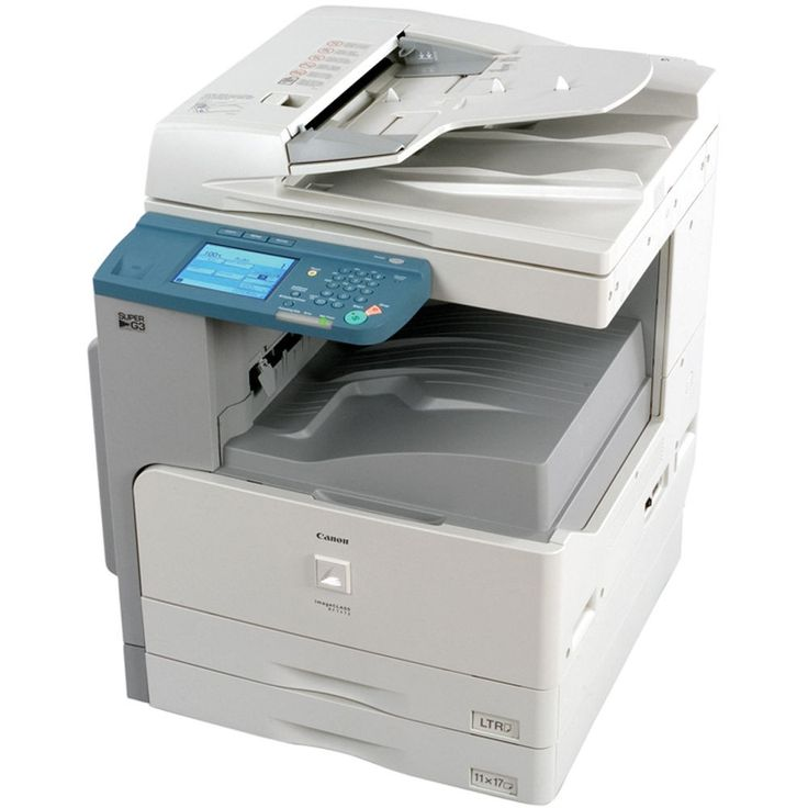 Canon ImageCLASS MF7470 Monochrome Laser Printer from Enter Computers
