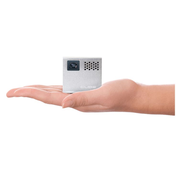 RIF6 | CUBE Mobile Projector | Goop