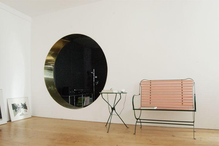 MONOatelier / apartamento x, porto