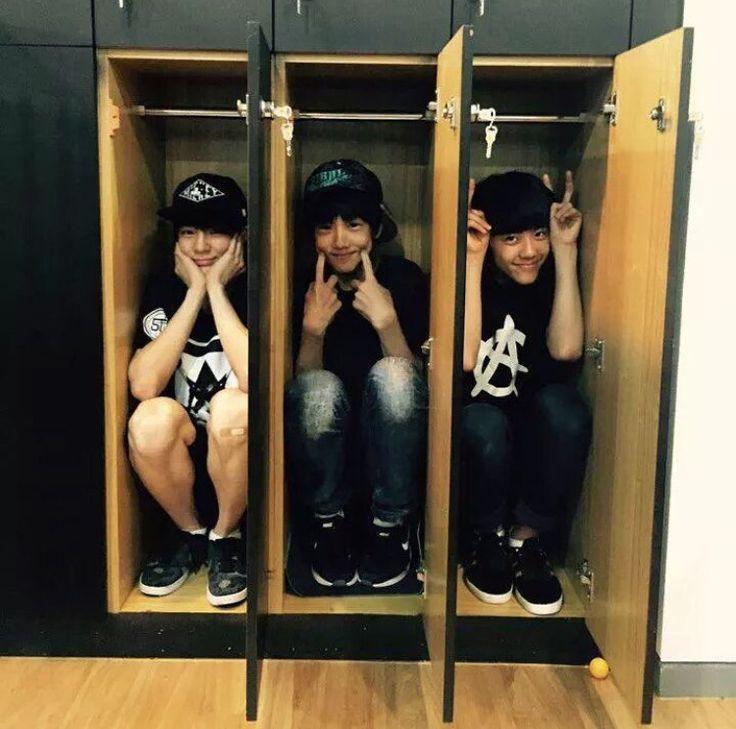 SMRookies~Jeno, Jisung, & Jaemin #SMRookies #Jeno #Jisung