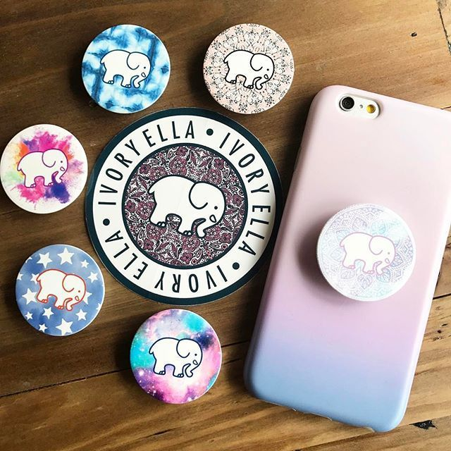 the best attitude 3e7cd 27ea8 Phone Case Review 2017 in 2019 | Phone cases | Popsockets ...