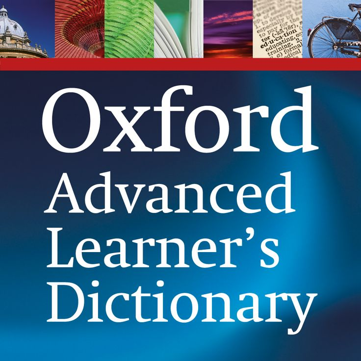 Oxford advanced learners dictionary torrent