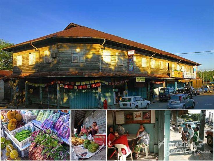 2D1N Kinabalu Park & Poring Hot Spring Tour - Amazing Borneo Tours