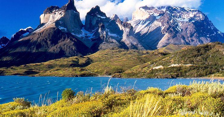 Žena darovala Čile pozemky veľké ako Švajčiarsko, aby na nich vybudovali národné parky