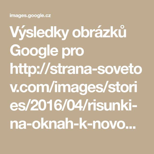 Výsledky obrázků Google pro http://strana-sovetov.com/images/stories/2016/04/risunki-na-oknah-k-novomu-godu-2018-22.jpg