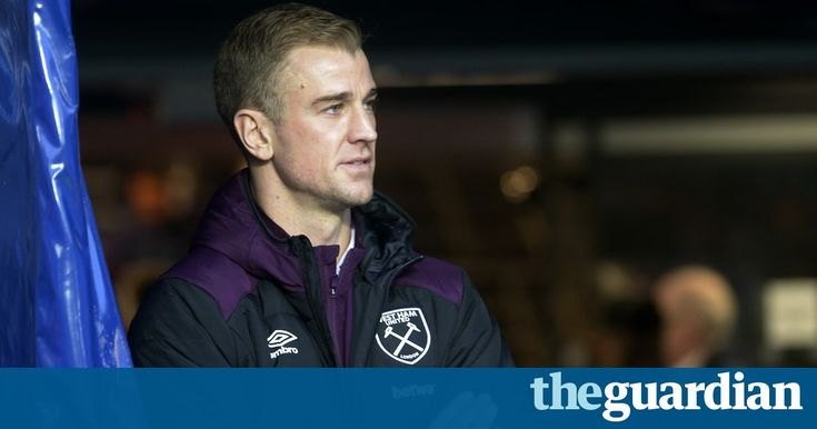 David Moyes considering dropping Joe Hart for West Ham's meeting with Chelsea  ||  David Moyes is giving strong consideration to dropping Joe Hart against Chelsea on Saturday, casting doubt over the West Ham United goalkeeper's status as England's No1 https://www.theguardian.com/football/2017/dec/06/joe-hart-west-ham-david-moyes-dropping-chelsea?utm_campaign=crowdfire&utm_content=crowdfire&utm_medium=social&utm_source=pinterest