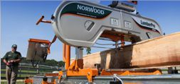 Portable Sawmills | Portable Sawmills and Forestry Equipment