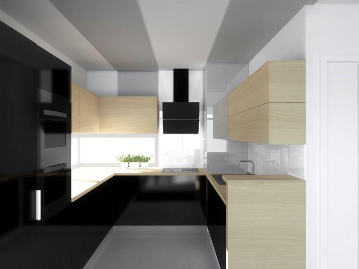 Magda Piekarska, Kitchen design - 2012
