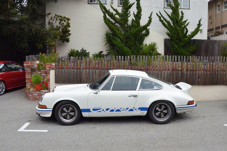 Alle Größen   Porsche 911 Carrera   Flickr - Fotosharing!