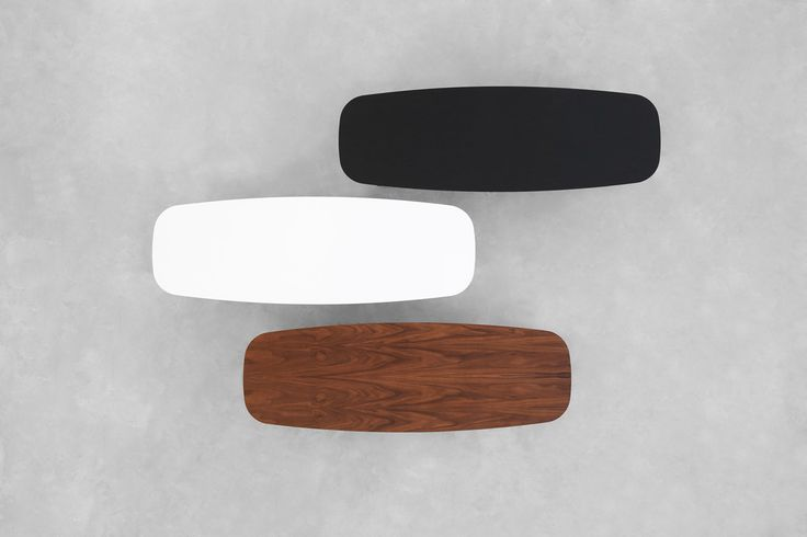 STUA presents the new Solapa table collection, a Jon Gasca design, now available. SOLAPA: www.stua.com/design/solapa