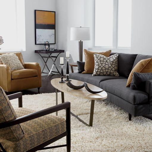106 Best Ethan Allen Living Rooms Images On Pinterest Ethan Allen Living Room Furniture And