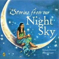 Stories from Our Night Sky.