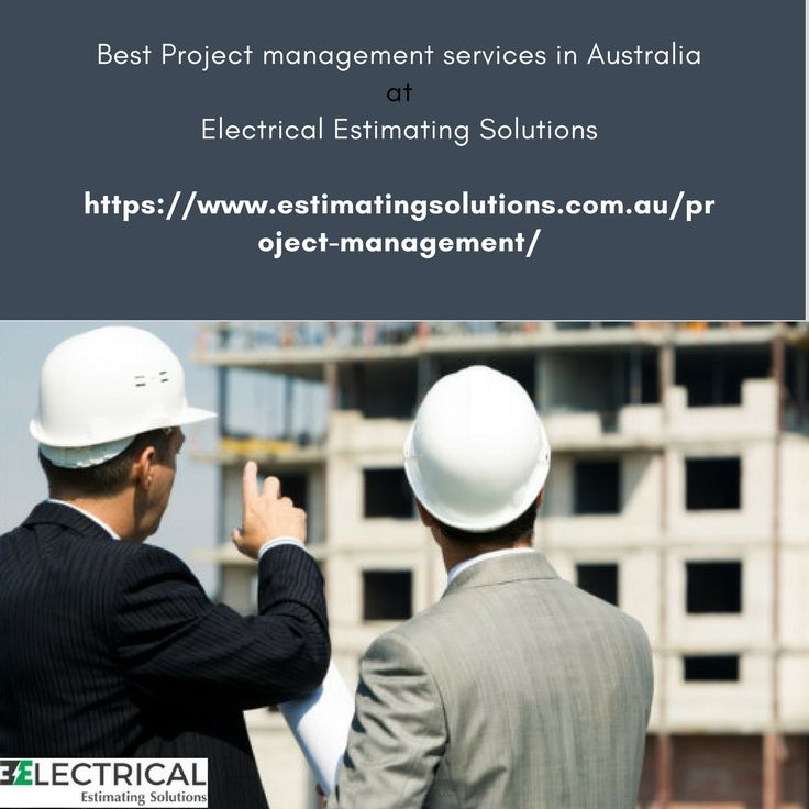 Get the best electrical cost estimating services at Electrical Estimating Solutions.    #projectmanagementservicesinAustralia #Constructionandprojectmanagement #Projectmanagementservicesaustralia #Projectmanagementcompaniessydney
