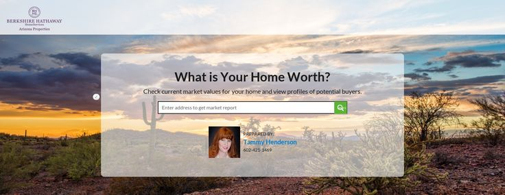 Would you like to know the value of your home ? Just enter your address in the link. Home Value Estimator by Tammy Henderson