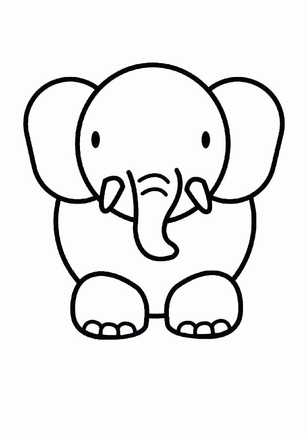 19+ Animal cute coloring pages easy ideas