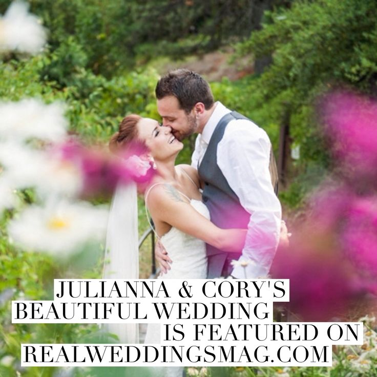 Sacramento Wedding: Real Weddings Wednesday {Julianna