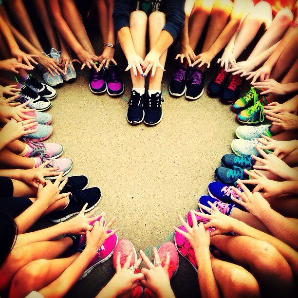 picture idea for house- possible program.. who can take the best photos for sisterhood? something like that