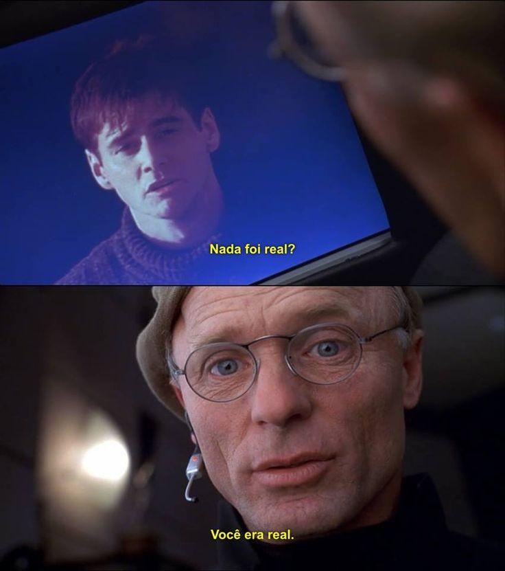 O Show de Truman - O Show da Vida (The Truman Show, 1998)