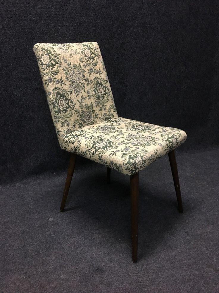 """Krzesło """"Patyczak"""", lata 70."""