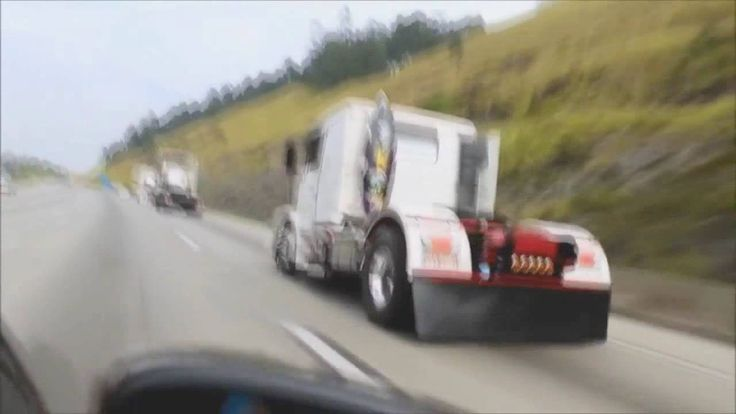 Caminhões Tops, Incríveis, Caminhões Estilosos Vs O Caminhão Mais Detona...