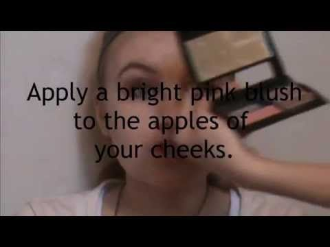Rose Tyler Makeup Tutorial - YouTube