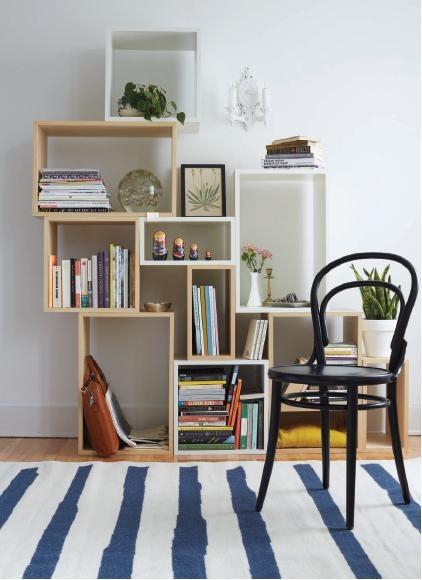 Bookshelf from EQ3