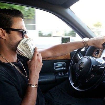 Understanding 'Rich Kids Of Instagram' – the link between wealth…