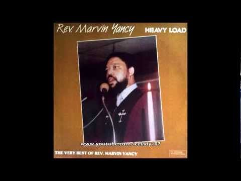 "▶ Rev. Marvin Yancy ""Sign Me Up"" (1987) - YouTube"