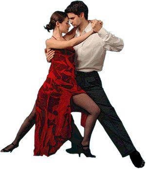 <3¡Me encanta El Tango Porteño! <3 I love the Argentine Tango!