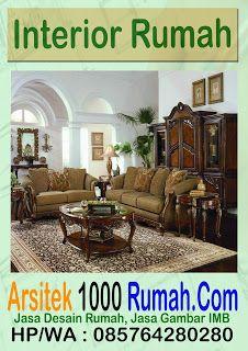 Interior Rumah | Jasa Arsitektur Rumah | Jasa Desain Ruko - 085764280280: Jasa Arsitektur Rumah | Jasa Desain Ruko | Jasa De...