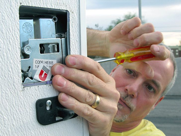 RV Lock Review: How to Make Your RV More Secure